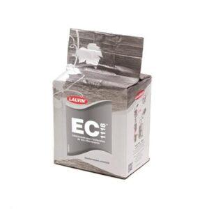 kvasac ec1118 fotografija pakovanja
