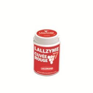 enzim cuve rouge