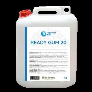 ready gum 20