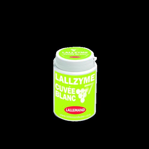 enzim cuve blanc