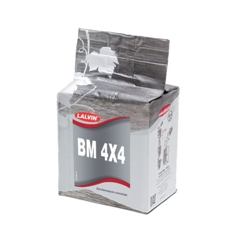 Kvasac Lalvin BM 4x4 slika