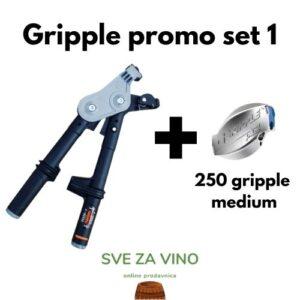 gripple promo set 1