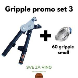 gripple promo set 3